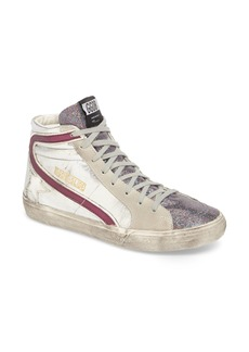 Golden Goose Slide High Top Sneaker (Women)