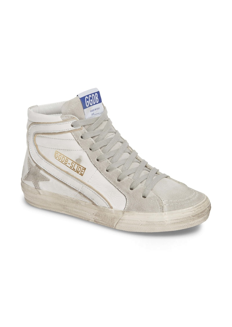 High Top Sneaker (Women)