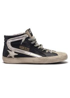 Golden Goose 'Slide' Sneaker (Men)