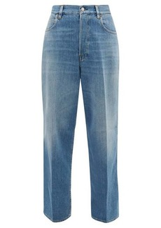 Golden Goose Slouchy denim jeans