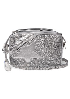 Golden Goose Star Camera Bag