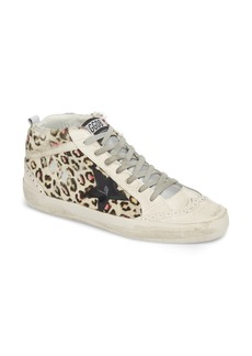 Golden Goose Star Genuine Calf Hair Sneaker (Women)