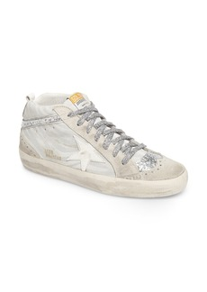 Golden Goose Star Mid Top Sneaker (Women)