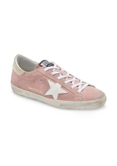 Golden Goose Super-Star Private Edition Suede Sneaker (Women) (Nordstrom Exclusive)