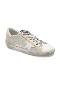Golden Goose Super Star Private Edition Woven Sneaker (Women) (Nordstrom Exclusive)