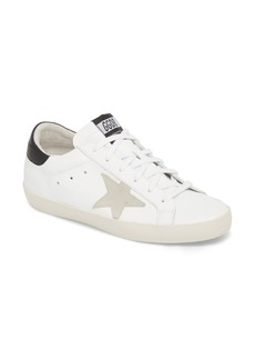 Golden Goose Superstar Lace-Up Sneaker (Women)