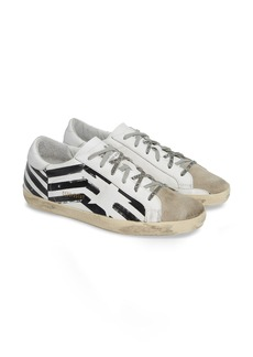 Golden Goose Superstar Low Top Sneaker (Women)
