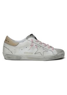 Golden Goose Superstar Low Top Sneaker (Women)