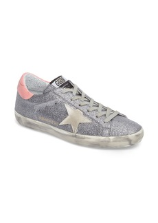 Golden Goose Superstar Low Top Sneaker (Women) (Nordstrom Exclusive)