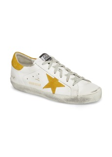 Golden Goose Superstar Low Top Sneakers (Women)