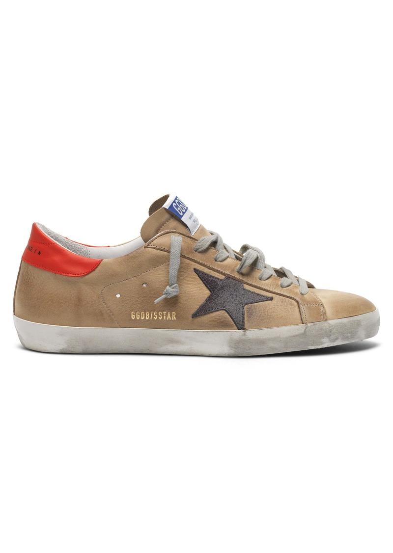 Golden Goose 'Superstar' Sneaker (Men)