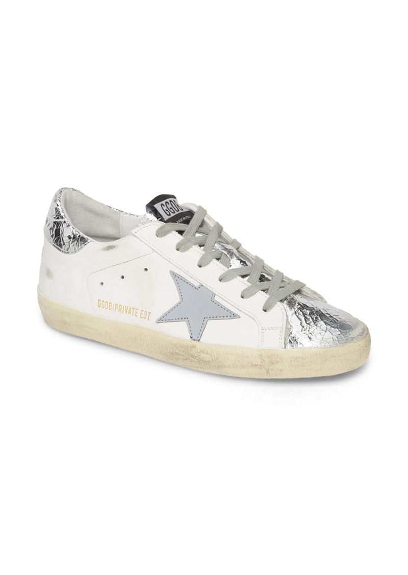 Golden Goose Superstar Sneaker (Women)