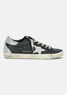 Golden Goose Women's Superstar Leather Sneakers