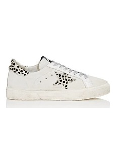 Golden Goose Women's Women's May Suede & Leather Sneakers