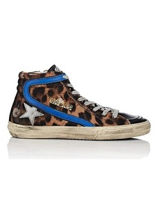 Golden Goose Women's Slide Sneakers