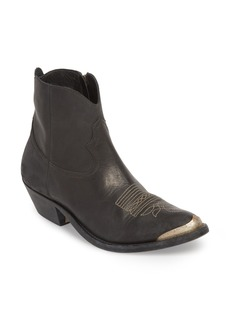 Golden Goose Young Western Bootie (Women)