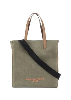 Golden Goose Golden Property tote bag