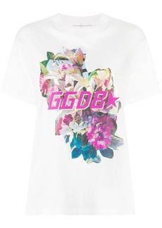 Golden Goose graphic print T-shirt