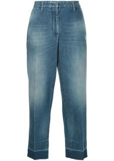 Golden Goose high rise jeans