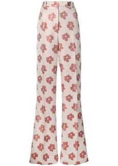 Golden Goose high-waist Carry trousers