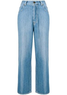 Golden Goose high-waisted jeans