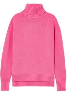 Golden Goose Joana Merino Wool Turtleneck Sweater