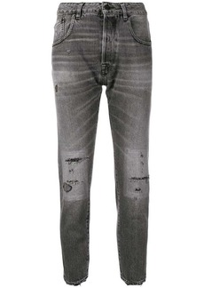 Golden Goose Jolly distressed jeans