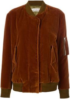 Golden Goose Jonie bomber jacket