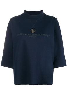 Golden Goose loose fit sweatshirt