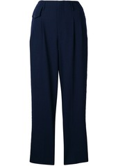 Golden Goose loose fit trousers