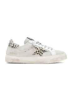 Golden Goose May Sneaker