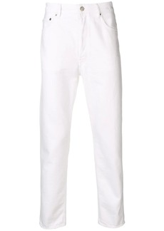 Golden Goose mid rise skinny trousers