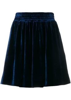 Golden Goose mini skirt