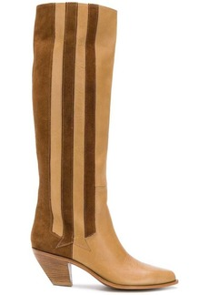 Golden Goose Nebbia high boots