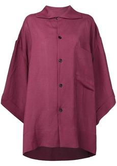 Golden Goose oversized button-up shirt