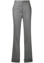 Golden Goose pinstripe trousers