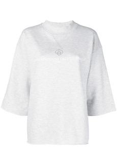 Golden Goose printed sweatshirt