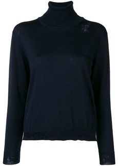 Golden Goose Pyxis turtleneck sweater