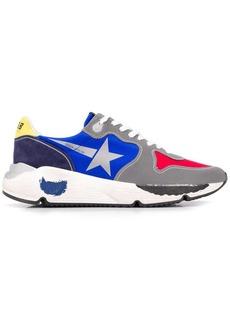 Golden Goose Reflex star running sneakers