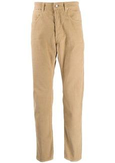Golden Goose regular corduroy trousers
