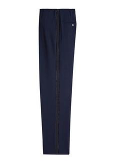 Golden Goose Sally Fleece Wool Pants