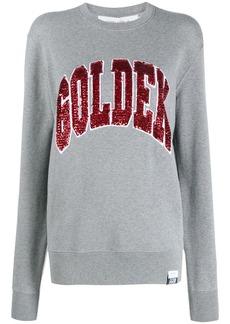 Golden Goose sequin-detail sweatshirt