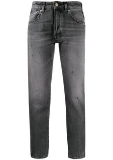 Golden Goose side band skinny jeans