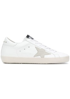 Golden Goose side star lace up sneakers