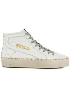 Golden Goose Hi Slide sneakers