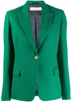 Golden Goose single buttoned blazer