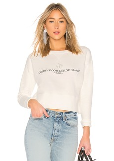 Golden Goose Sissi Sweatshirt
