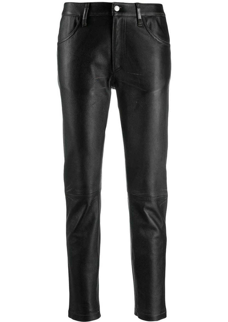 Golden Goose skinny trousers