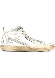 Golden Goose Slide Star sneakers