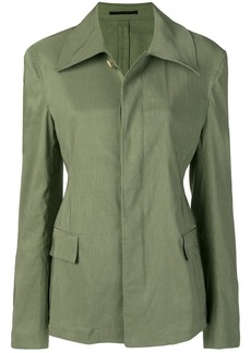 Golden Goose slim-fit jacket